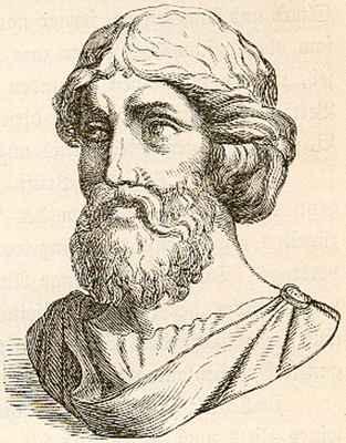 Pythagoras of Samos 570BC-495BC