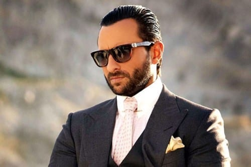 Highest Paid Bollywood Actors, Saif Ali khan