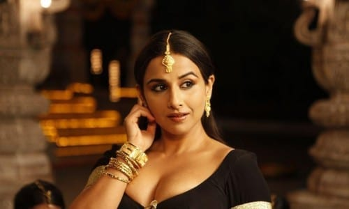 Top 10 Most Successful Bollywood Actresses, Vidya Balan