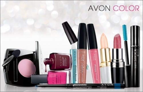 Best And Most Popular Cosmetic Brands - Avon