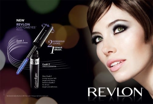 Best And Most Popular Cosmetic Brands - Revlon