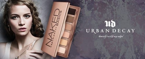 Best And Most Popular Cosmetic Brands - Urban Decay