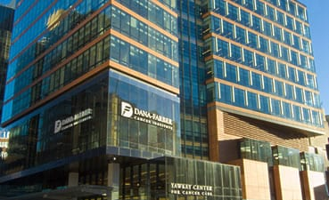 Best Cancer treatment hospitals - Dana-Farber Cancer Institute