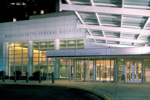 Best Cancer treatment hospitals - Massachusetts General Hospital