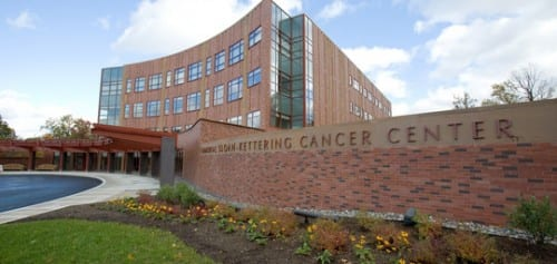 Best Cancer treatment hospitals - Memorial Sloan-Kettering Cancer Center