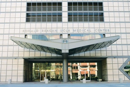 Best Cancer treatment hospitals - Ronald Reagan UCLA Medical Centre