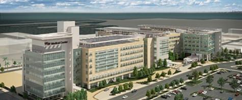 Best Cancer treatment hospitals - University of California, San Francisco Medical Center