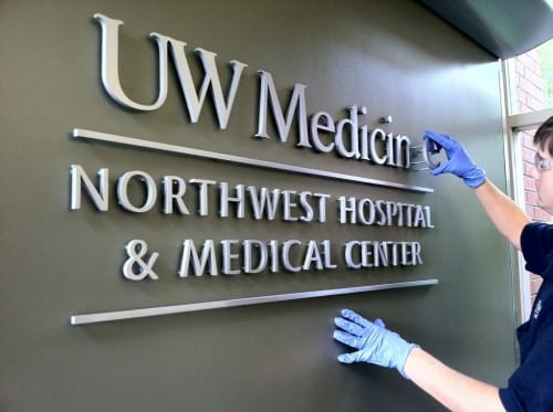 Best Cancer treatment hospitals - University of Washington Medical Center