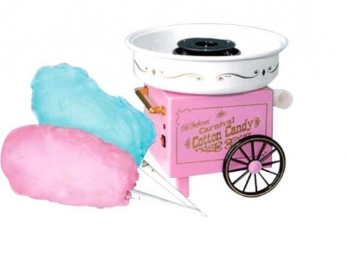 Best Christmas Gifts For Teens - Candy Floss Maker
