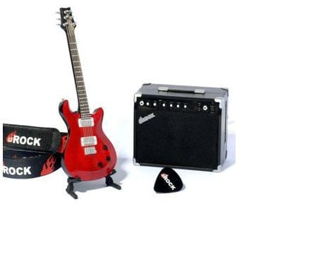 Best Christmas Gifts For Teens - Mini Mp3 Player Guitar