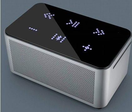 Best Christmas Gifts For Teens - Wireless Touch Speaker