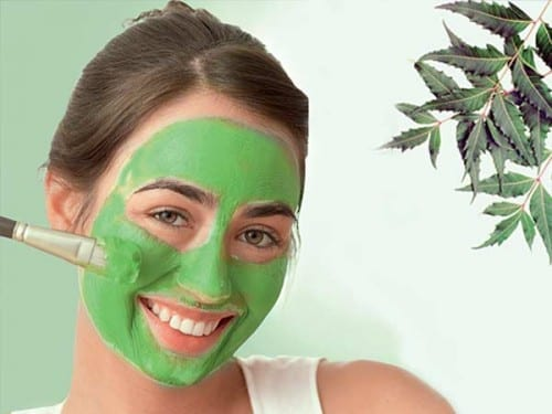Best Home Remedies For Acne And Pimples - Use Of Neem