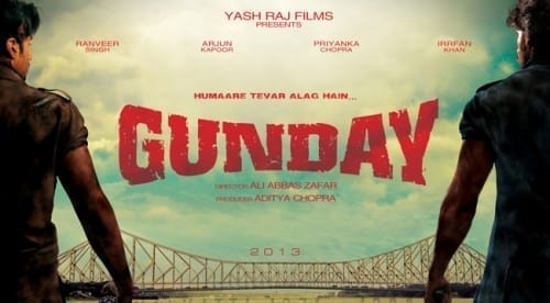 Best Upcoming Bollywood Movies 2014 - Gunday