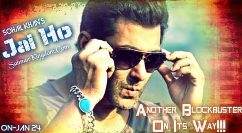 Best Upcoming Bollywood Movies 2014 - Jai Ho