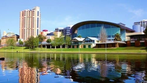 Cleanest Cities In The World - 2. Adelaide, Australia
