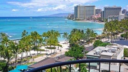 Cleanest Cities In The World - 3. Honolulu, Hawaii
