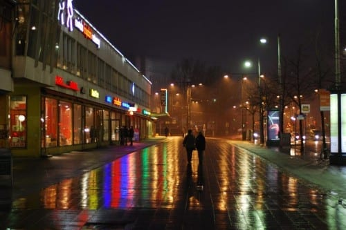 Cleanest Cities In The World - 8. Helsinki, Finland