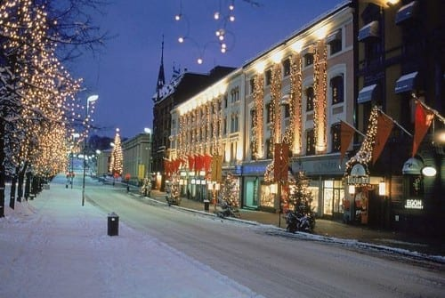 Cleanest Cities In The World - 9. Oslo, Norway