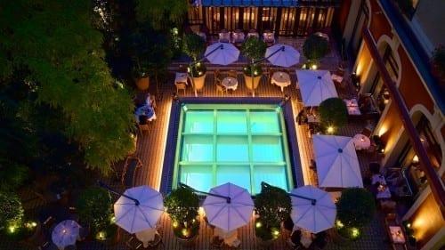Most Expensive Hotels In Paris l - 6. Le Royal Monceau Raffles Paris