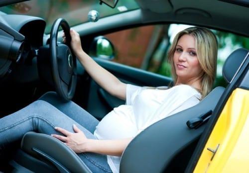 Precautions In Pregnancy Women Should Keep - Travel