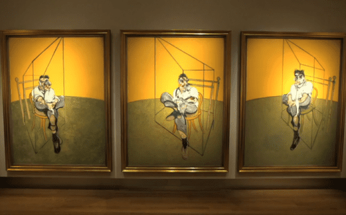 Three Top 10 Most Expensive Paintings In The Worldof Lucian Freud - $142 million