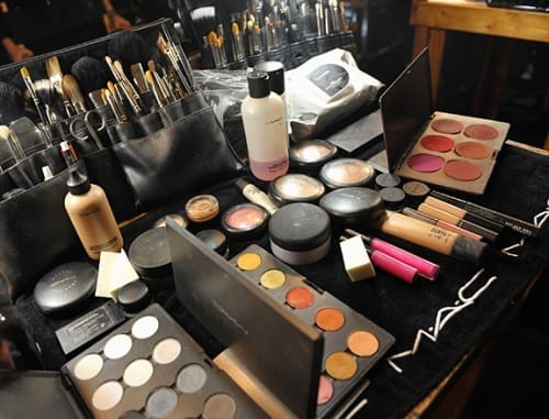 Top 10 Best And Most Popular Cosmetic Brands - MAC