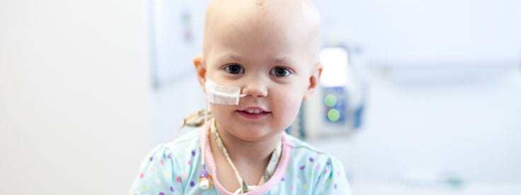 cancer in children Primary liver cancer is rarely diagnosed early, and it often doesn't respond to  current treatments, making the prognosis poor treatments can help pain and  other.