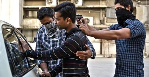Top 10 Countries With Highest Kidnapping Rate - Pakistan