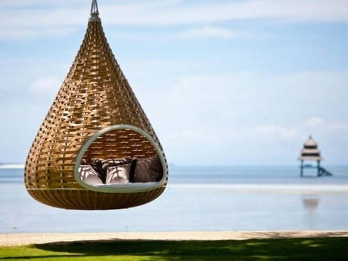 Top 10 Stunning Places - Hanging Cocoon Hammock, Philippines