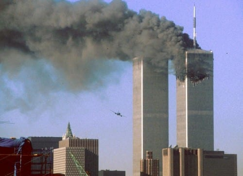 Top 10 Worst Terrorist Attacks -  9-11 Attack Of The World Trade Center