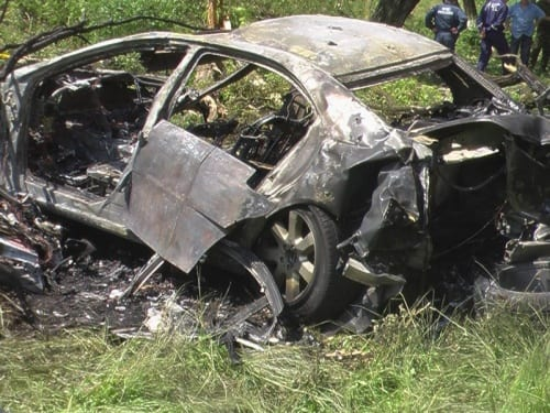 Top 10 Worst Terrorist Attacks  -  Chechnya Border Attacks