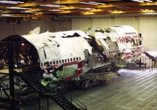 Top 10 Worst Terrorist Attacks - Terrorist Attack On TWA Flight