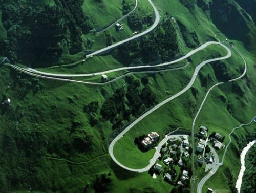 10 Most Beautiful Highways -