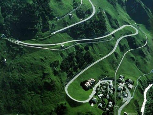 10 Most Beautiful Highways -