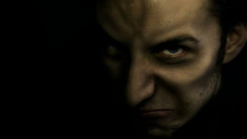 10 Truly Creepy Vampires -