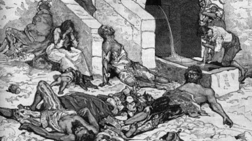 10 Truly Creepy Vampires - Neuntoter