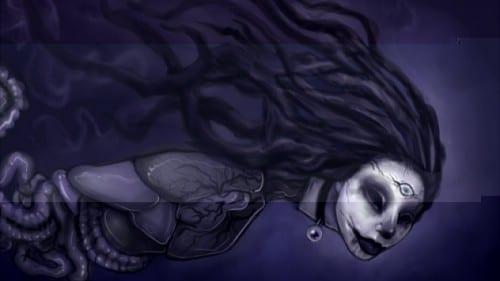 10 Truly Creepy Vampires - Pennangalan