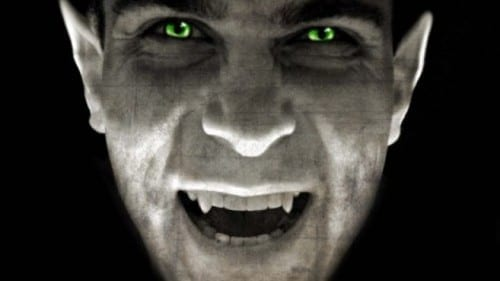 10 Truly Creepy Vampires - Upier
