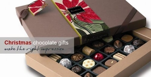 Best And Most Affordable Christmas Gifts 2019 - Chocolates