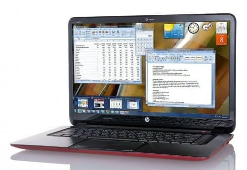 Best And Most Affordable Laptops 2014 - HP Sleekbook Range (6-1126sa)