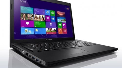 Best And Most Affordable Laptops 2014 - Lenovo G505