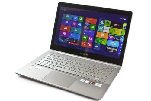 Best And Most Affordable Laptops 2020 - Samsung ATIV Book 7 (Samsung Series 7 Ultra)