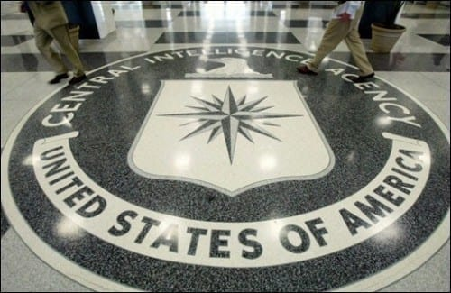 Best Intelligence Agencies 2014 - CIA, USA