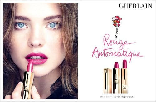 Best Lipstic Brands In 2014 - Guerlain