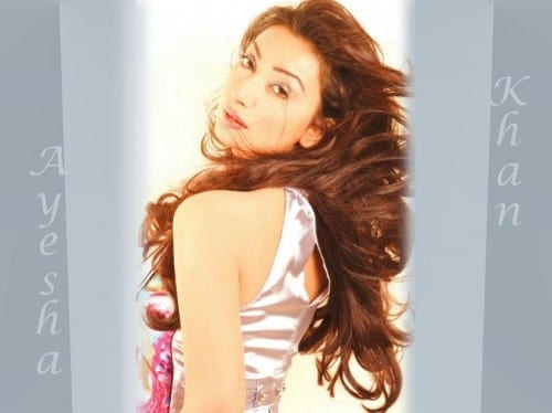 Best Pakistani Actresses 2020 - Ayesha Khan