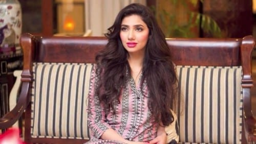 Best Pakistani Actresses 2018 - Mahira Khan