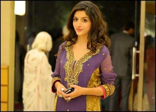 Best Pakistani Actresses 2014 - Mawra Hocane