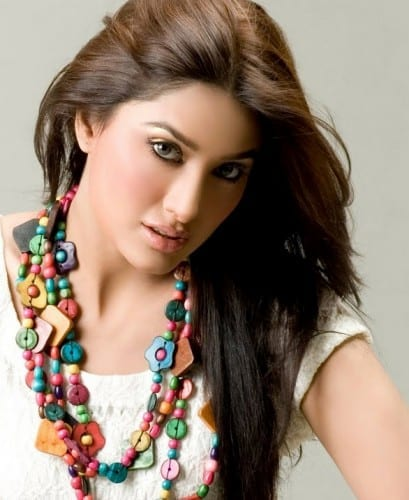 Best Pakistani Actresses 2018 - Mehwish Hayat