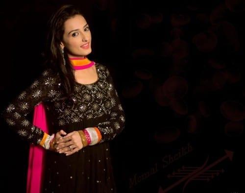 Best Pakistani Actresses 2014 - Momal Sheikh