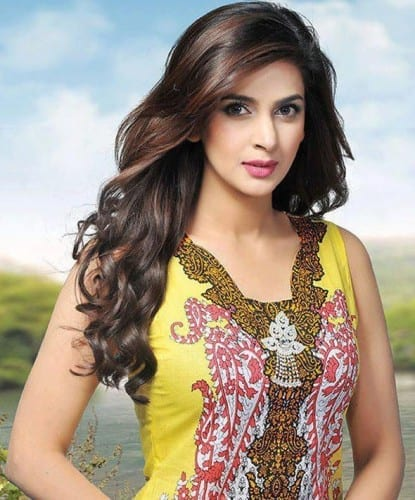 Best Pakistani Actresses 2018 - Saba Qamar